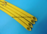 Gainer résistant de fibre de verre de silicones de température élevée