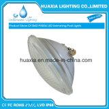 Buon indicatore luminoso subacqueo impermeabile della piscina del LED