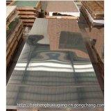 Plaque de bobine de feuille d'acier inoxydable de fini de miroir
