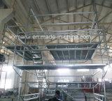 Armatura approvata dello SGS Ringlock per costruzione