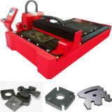 Máquina de estaca do laser do cortador do laser da fibra do metal para vendas
