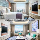 أثيوبيّ أثاث لازم تصميم غرفة نوم مجموعة [لوإكسوري هوتل رووم] أثاث لازم