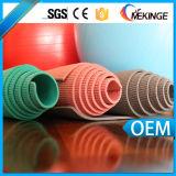 Mat van de Gymnastiek van de Yoga van de Prijs van de fabriek de Directe Vouwbare van Chinese Leverancier