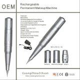 De navulbare Pen van de Tatoegering van de Make-up van de Machine van de Tatoegering van Wenkbrauwen Permanente M9