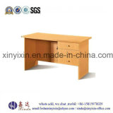 Mobília de escritório preta personalizada da mesa de Cleark da cor (MT-2421#)