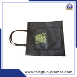 Изготовленный на заказ хозяйственная сумка сложенная Non-Woved