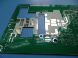 高周波PCBのサーキット・ボードRO4003c 32mil (0.813mm)