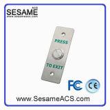 Тип кнопка касания выхода пластическая масса на основе акриловых смол установленная поверхностью (SB40TW)