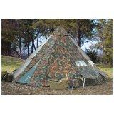 Tenda indiana della famiglia della tenda di picnic della tenda del Teepee