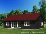 가벼운 계기 강철 주거 조립식 가옥 집