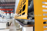 Máquina de corte hidráulica do aço de folha do ferro, produtos da alta qualidade de Harsle