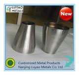 Galvanized Metal Sheet Customized Spinning part Manufacturer
