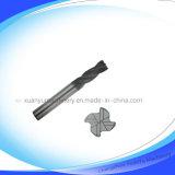 Buoni laminatoi di estremità del fornitore HRC55 R1.0 Toridal della Cina (CT-021)