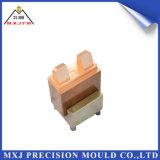 Пластичный резиновый электрод прессформы прессформы инжекционного метода литья для автозапчастей