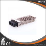 ricetrasmettitori X2 di 10GBASE DWDM X2 1530.33nm-1561.41nm 80km fatti in Cina
