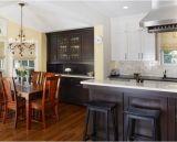 Projetos modernos da mobília da cozinha do estilo americano