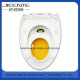 Место туалета младенца санитарных изделий Jnt-H257 пластичное