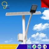 5 лет уличного фонаря 60W гарантированности CQC Approved солнечного