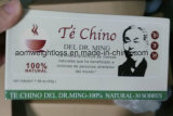 元のTe Chino Del Slimming TeaのMing Tea 30/60先生袋