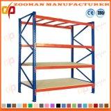 Estante de poca potencia del almacenaje de la estantería del almacén de la calidad selectiva (Zhr169)