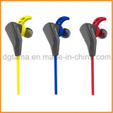 Fone de ouvido sem fio do esporte de Bluetooth do altofalante duplo