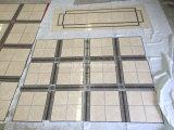 Grijze Beige Marmeren Tegel voor Vloer