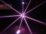 Nj-9 9PCS 10W LED 스포츠 광속 빛