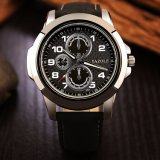350 het goedkope Horloge van de Sport van de Mensen van de Polshorloges van de Prijs