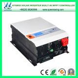 fuera de la red 6kw 48V Solar Power Inverter incorporado en el regulador solar MPPT 60A (SSP3115C 6kVA / 6KW 48VDC)