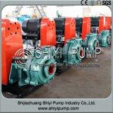 Pompa centrifuga resistente dei residui elaborare di minerali dell'abrasione