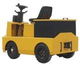 8000kg трактор кудели средства 3-Wheel электрический с ISO