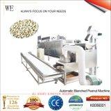 Máquina blanqueada automática del cacahuete (K8006001)