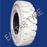 Industrielle Reifen, Gabelstapler-fester Reifen, Reifen des Gabelstapler-825-15