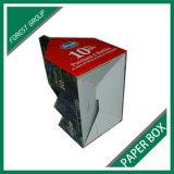 6 Botella vino de la caja de embalaje (FP7006)