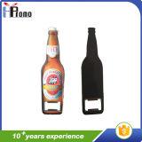 Ouvreurs de bouteille dans des formes de bouteille