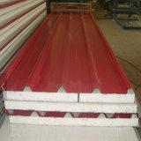 Pannelli a sandwich del tetto ENV/comitati isolati del tetto