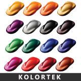 Порошок перлы краски автомобиля, конфета Pigmwnt для автоматической краски, покрывая изготовления пигмента