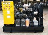 groupes électrogènes diesel de pouvoir de 50kw Ricardo