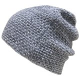 Soem-Qualitäts-langer Winter-Punktbeanie-Hut