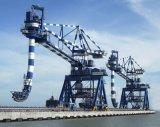De Toebehoren van de Apparatuur van de Kraan en van de Lading van de Haven van de levering