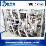 Terminar la línea automática máquina del embotellado del agua de 5 galones