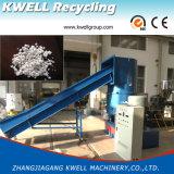 Faser-Verdichtungsgerät-Plastikaufbereitenanhäufungs-Maschine des Plastikfilm-Agglomerator/