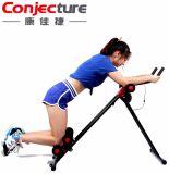 Equipamento de fitness comercial Ab Coaster