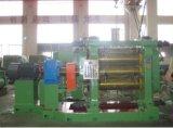 Xkj-450 abrem a maquinaria de borracha da refinação da máquina de mistura