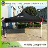 طباعة سقف صنع وفقا لطلب الزّبون يعلن خيمة قابل للفصل لأنّ حادث