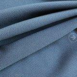 Новая диагональ способа придает квадратную форму ткани эластика Twill жаккарда Clpting людей