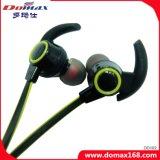 Sustentação sem fio estereofónica dos auriculares de Bluetooth para o iPod /PC do telefone da almofada