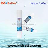 Cartucho do purificador da água dos PP com fio do filtro em caixa de água