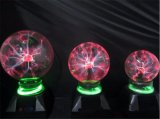 Shine Peak Group LED Desk Plasma Ball Lamp