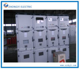 Equipamentos Elétricos Ggd Fixed-Mounted Low-Voltage Power Switchgear